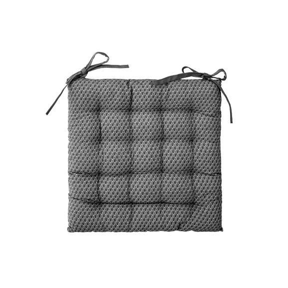 Perna Pentru Scaun Otti, Gri, 38 X 38 cm