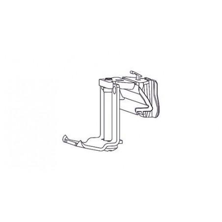 Clema pentru montare pe blat Schock-01