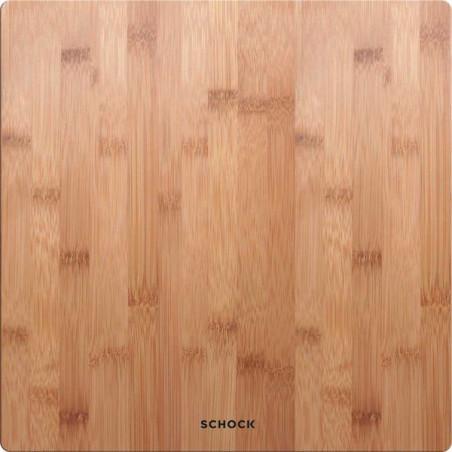 Tocator Schock GREN100XL-N200 HOND150 PRED150 lemn bambus-01