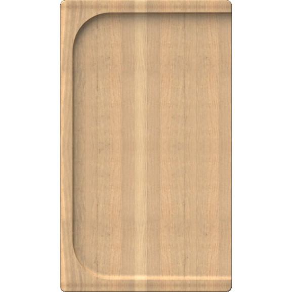Tocator Schock lemn fag 53 x 30 x 2,3 cm