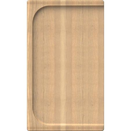 Tocator Schock lemn fag 53 x 30 x 2,3 cm-01