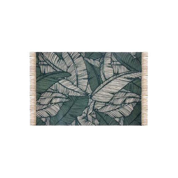 Covor Jungle Verde 120 X 170 cm