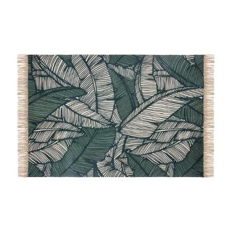 Covor Jungle Verde 120 X 170 cm-01