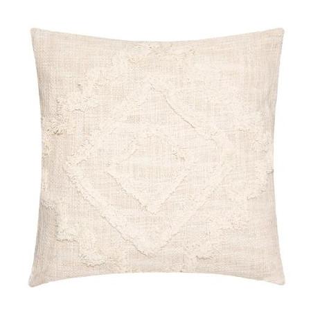 Perna Decorativa Inca Crem 40 X 40 cm-01