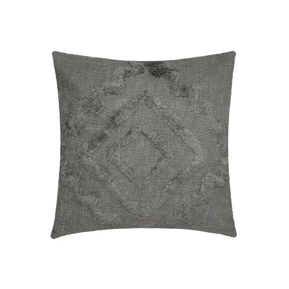 Perna Decorativa Inca Gri 40 X 40 cm