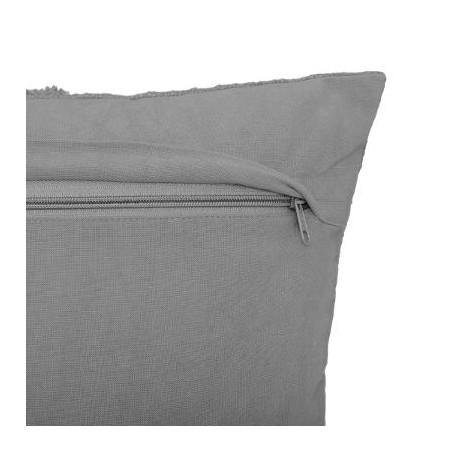 Perna Decorativa Inca Gri 40 X 40 cm-01