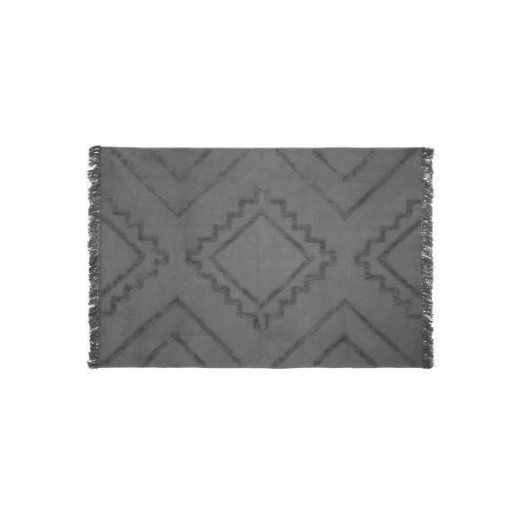 Covor Inca Gri 120 X 170 cm