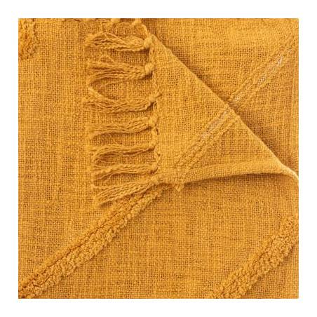 Patura Inca Galben 130 X 180 cm-01