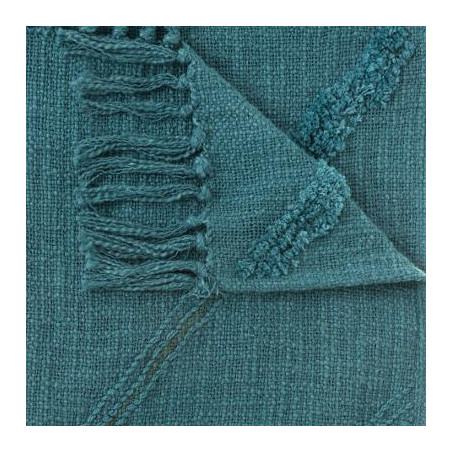 Patura Inca Albastru 130 X 180 cm-01
