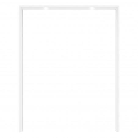 Rama Dulap Olivier, 181,2 x 23,8 x 228,3 cm-01
