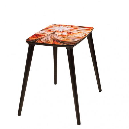 Set 3 Mese Cafeatrio K-3872-01