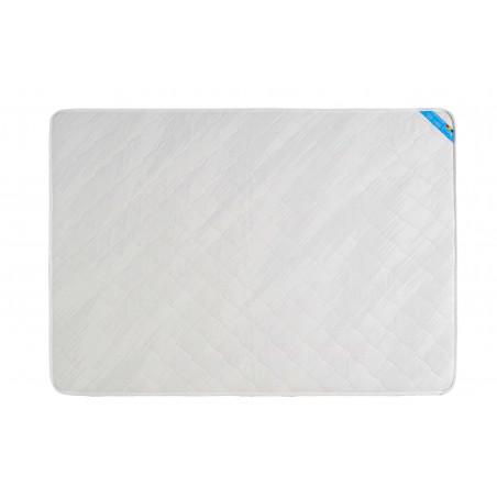 Saltea Ortopedica Memory Silver, 160 x 200 cm-01