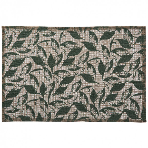 Placemat Greeny 2 45 x 30 cm