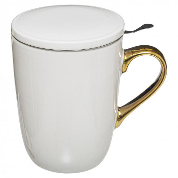 Cana Ceai Cu Infuzor Petite 48 Cl