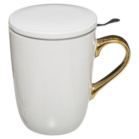 Cana Ceai Cu Infuzor Petite 48 Cl-01