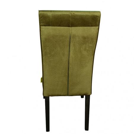 Scaun Casablanca, 44 x 62 x 99.5 cm, Verde-01