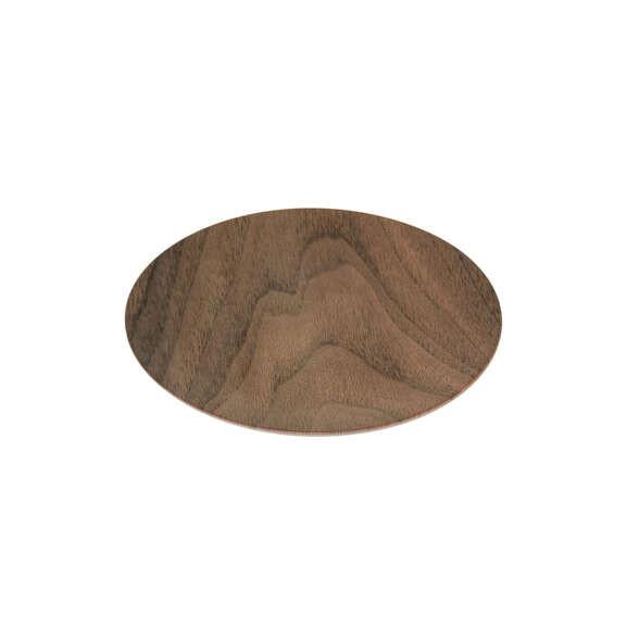 Farfurie Wood Mood, 26 cm