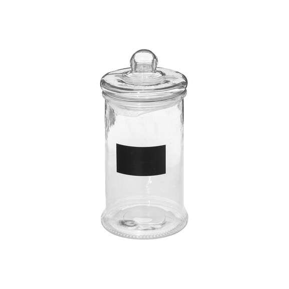 Recipient sticla 27 cm