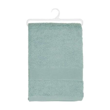 Prosop de baie, Albastru Deschis, 50 x 90 cm-01