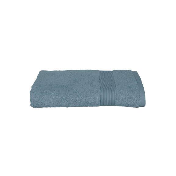 Prosop de baie, Albastru, 70 x 130 cm