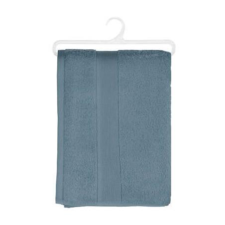 Prosop de baie, Albastru, 70 x 130 cm-01