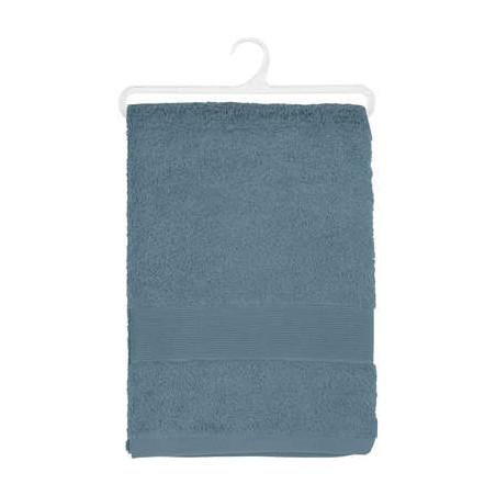 Prosop de baie, Albastru, 100 x 150 cm-01