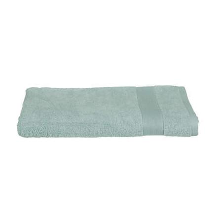 Prosop de baie, Albastru Deschis, 100 x 150 cm-01