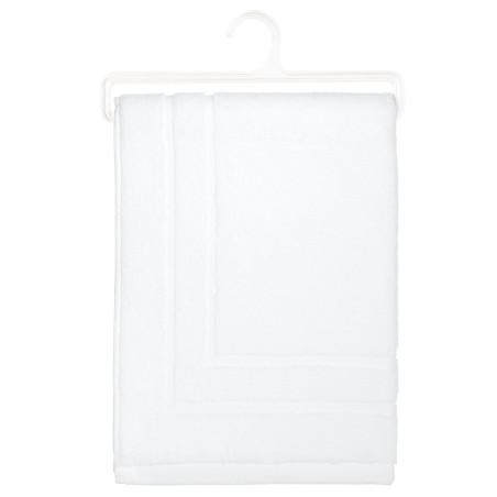Covoras de baie, Alb, 50 x 70 cm-01