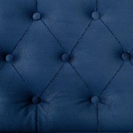 Coltar Extensibil Dreapta Andreas, Albastru, 299 x 172 x 90 Cm-01