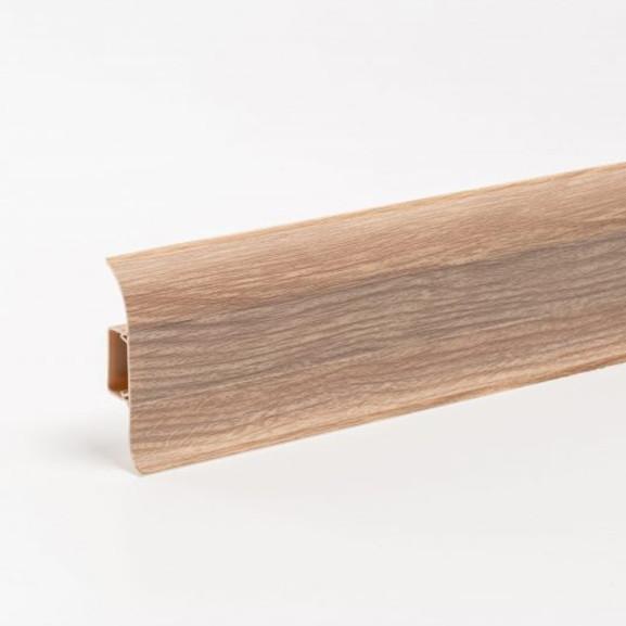 Plinta Pvc Confort 50 5585 - Stejar Nins