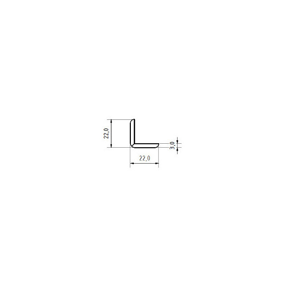 Profil Aripioare Flexibile 8529_K061
