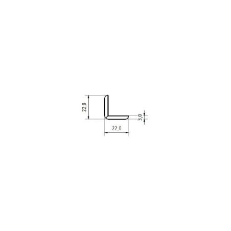 Profil Aripioare Flexibile 8529_K061-01