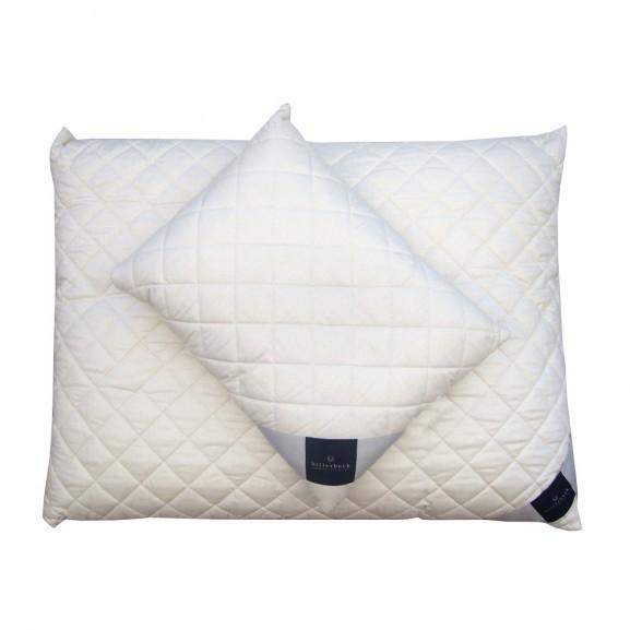 Perna lana Billerbeck Wool Classic, 360 x 480 mm. naturlich.ro