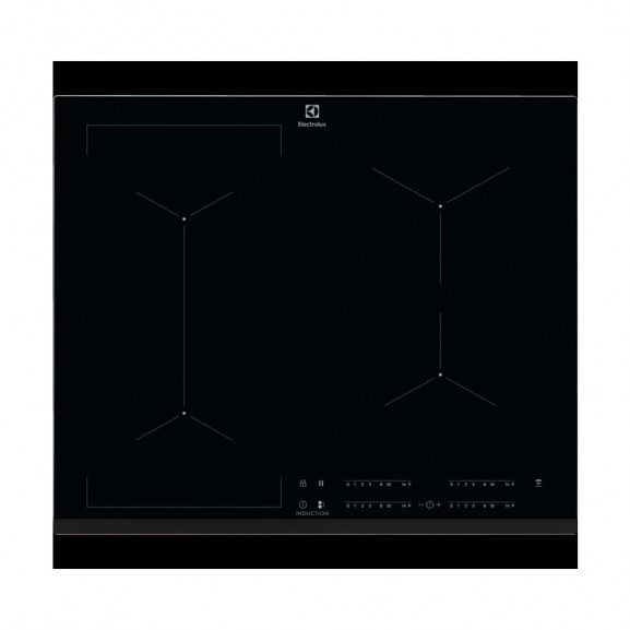 Plita inductie Electrolux, 4 zone de...
