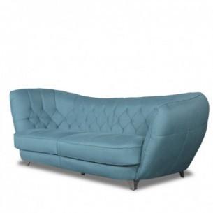 Canapea fixa Retro,...