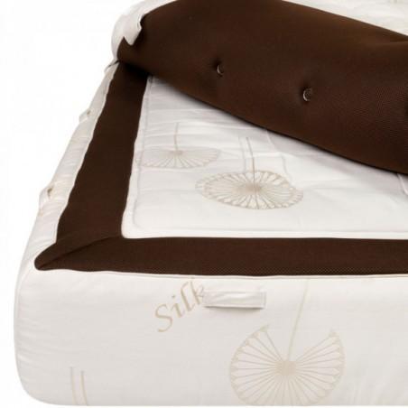 Saltea Feeling Luxury Brown, 900 x 2000 mm.-01