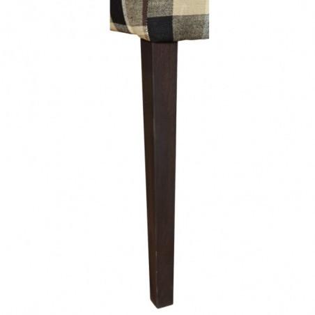 Scaun Maya, Frido A4, 410 x 610 x 965 mm.-01
