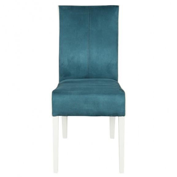 Scaun Lotte, Albastru, 440 x 620 x 970,5 mm. naturlich.ro