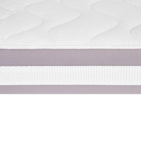 Saltea Argentum 3D Memory Healthguard, 1600 x 2000 mm.-01
