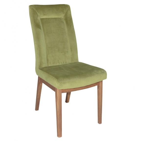 Scaun Malene, Verde, 480 x 660 x 1020...