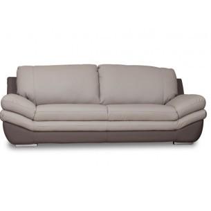 Canapea fixa Nardo 2L, Gri...