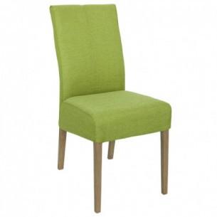 Scaun Elke, Verde, 440 x...