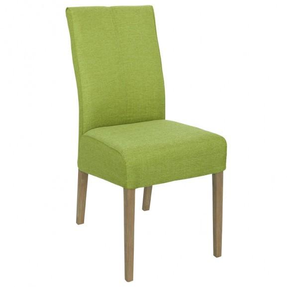 Scaun Elke, Verde, 440 x 620 x 970,5 mm.