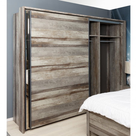 Dormitor Moonstone, Driftwood-01