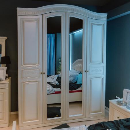 Dormitor Nicole Me, Pat 1600 mm.-01