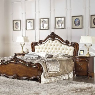 Dormitor Regina, Pat 1800 mm.