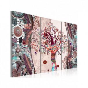 Tablou Ruby Tree 120 cm x...