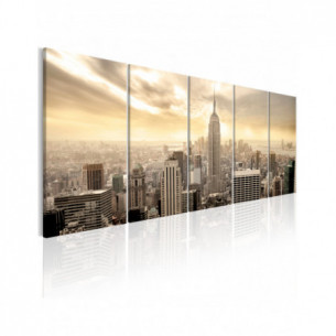 Tablou New York: View On...