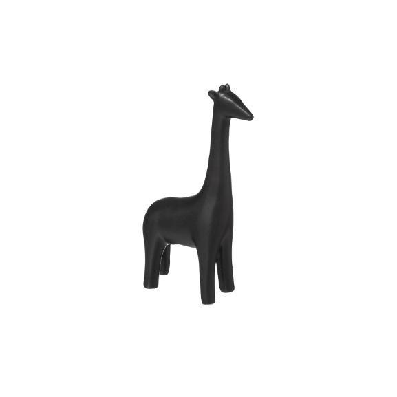 Set 2 girafe ceramice Safari naturlich.ro