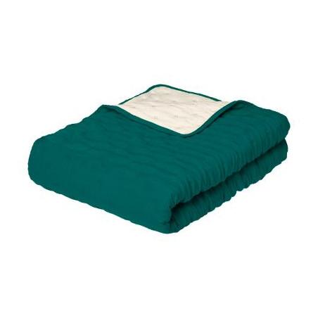 Cuvertura pat verde-01